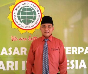 Eko Kurniawan P, S.Pd.I - Granada Class Homeroom Teacher