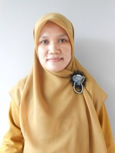 Halimah, S.Pd - Marwah Class Homeroom Teacher