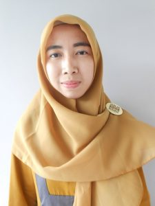 Lailatul Badriyah, S.Pd - Mekkah Class Homeroom Teacher