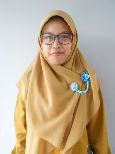 Novita Sulistianingrum, S.Pd - Madinah Class Homeroom Teacher