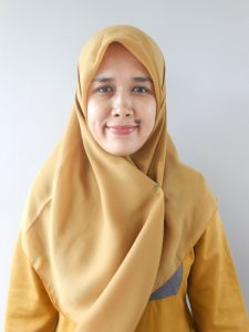 Qurrotul Millah, S.Pd.I - Mina Class Homeroom Teacher
