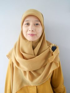 Rizka Hidayani, S.Pd - Sevilla Class Homeroom Teacher