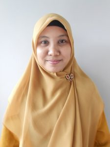 Siti Nur Prastita - Mina Class Homeroom Teacher